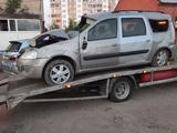 ВАЗ (Lada) Largus 2014 года за 10 000 тг. в Нур-Султан (Астана) – фото 2