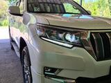 Toyota Land Cruiser Prado 2019 года за 24 000 000 тг. в Актобе