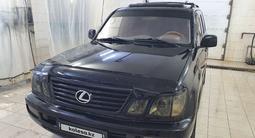 Lexus LX 470 2003 года за 7 600 000 тг. в Атырау