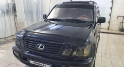Lexus LX 470 2003 года за 7 600 000 тг. в Атырау – фото 4