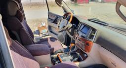 Lexus LX 470 2003 года за 7 600 000 тг. в Атырау – фото 5