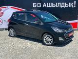 Chevrolet Spark 2019 года за 4 400 000 тг. в Шымкент