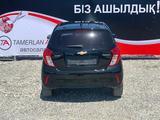 Chevrolet Spark 2019 года за 4 400 000 тг. в Шымкент – фото 4
