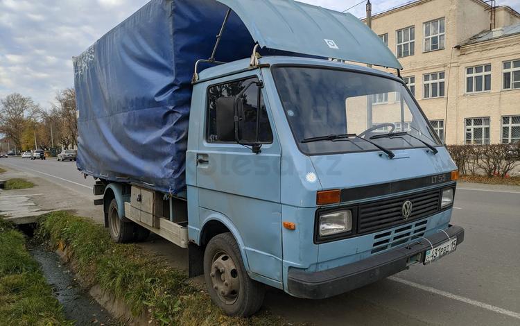 Volkswagen  LT 55 1993 года за 2 200 000 тг. в Петропавловск