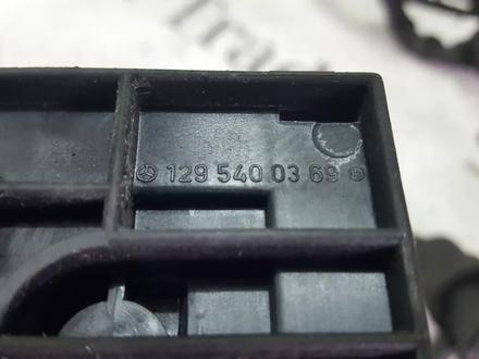 Проводка на Mercedes-Benz w124 e420 за 46 556 тг. в Владивосток – фото 8