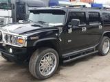 Hummer H2 2005 года за 7 950 000 тг. в Алматы