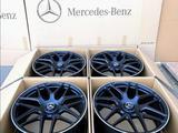 """Комплект 22"""" кованых дисков Mercedes-Benz/AMG за 1 935 000 тг. в Алматы"""