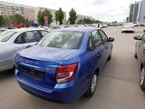 ВАЗ (Lada) 2190 (седан) 2020 года за 3 330 000 тг. в Уральск – фото 2
