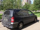 Mitsubishi Space Wagon 1998 года за 2 000 000 тг. в Нур-Султан (Астана) – фото 5