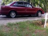 Mazda 626 1991 года за 900 000 тг. в Шымкент – фото 2