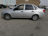 ВАЗ (Lada) Granta 2190 (седан) 2012 года за 1 700 000 тг. в Актобе
