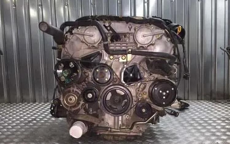 Двигатель vq35 Nissan Maxima 3.5Л (ниссан максима) за 55 000 тг. в Алматы