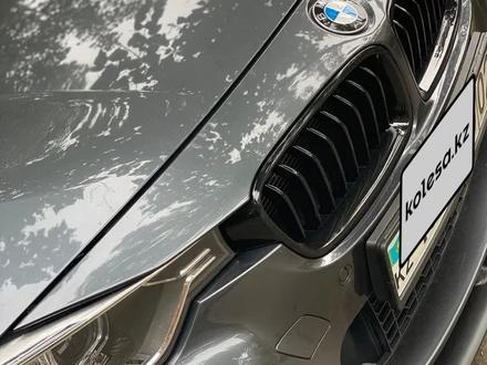 BMW 328 2012 года за 8 500 000 тг. в Алматы – фото 2