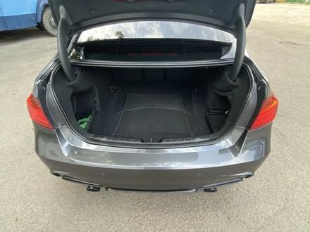 BMW 328 2012 года за 8 500 000 тг. в Алматы – фото 7
