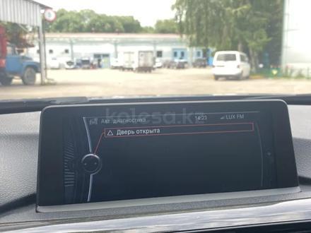 BMW 328 2012 года за 8 500 000 тг. в Алматы – фото 10