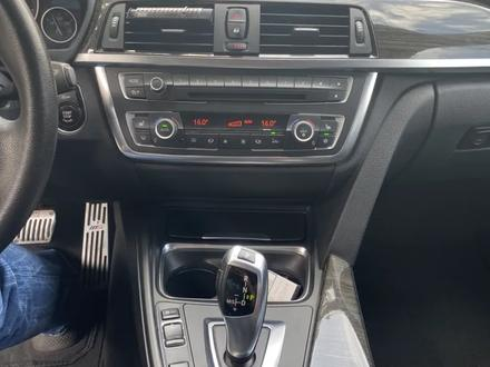 BMW 328 2012 года за 8 500 000 тг. в Алматы – фото 11