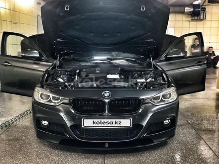 BMW 328 2012 года за 8 500 000 тг. в Алматы – фото 19