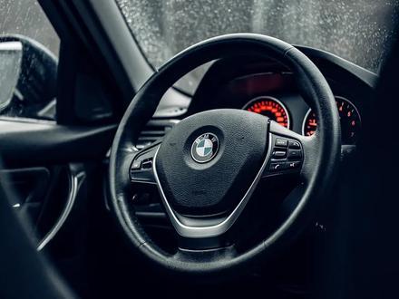 BMW 328 2012 года за 8 500 000 тг. в Алматы – фото 23