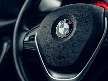 BMW 328 2012 года за 8 500 000 тг. в Алматы – фото 24