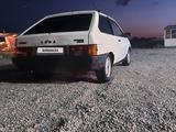 ВАЗ (Lada) 2108 (хэтчбек) 1990 года за 350 000 тг. в Тараз – фото 2