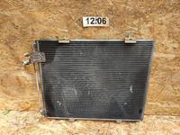Радиатор кондиционера за 19 800 тг. в Алматы