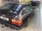 Audi 100 1989 года за 1 250 000 тг. в Тараз – фото 5