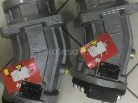 Гидромоторы и гидронасосы для автокрана в Актау – фото 4