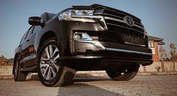 Toyota Land Cruiser 2019 года за 36 000 000 тг. в Алматы – фото 2