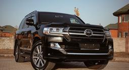 Toyota Land Cruiser 2019 года за 36 000 000 тг. в Алматы – фото 4