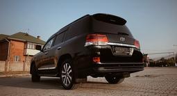Toyota Land Cruiser 2019 года за 36 000 000 тг. в Алматы – фото 5