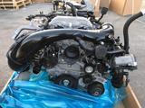Новый двигатель М274 турбо на Мерседес за 1 700 000 тг. в Алматы – фото 2