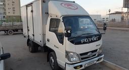 Foton Alpha 2014 года за 1 800 000 тг. в Нур-Султан (Астана) – фото 5
