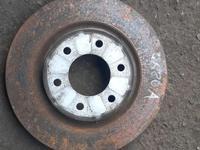 Тормозной диск за 10 000 тг. в Алматы