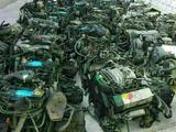 Двигатель Фольксваген Контрактный за 1 000 тг. в Талдыкорган