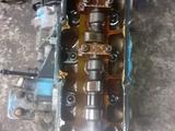 Двигатель Фольксваген Контрактный за 1 000 тг. в Талдыкорган – фото 2