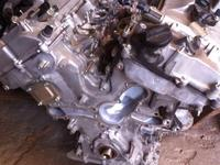 Контрактный двигатель для Chevrolet Malibu за 980 000 тг. в Нур-Султан (Астана)