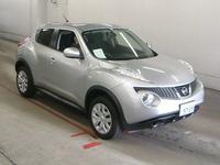 Nissan Juke 2012 года за 190 000 тг. в Алматы