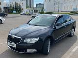 Skoda Superb 2013 года за 4 400 000 тг. в Нур-Султан (Астана) – фото 2