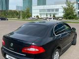 Skoda Superb 2013 года за 4 400 000 тг. в Нур-Султан (Астана) – фото 4