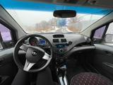 Chevrolet Spark 2010 года за 3 200 000 тг. в Алматы – фото 4