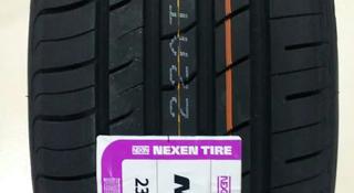 Новые летние шины в АСТАНЕ 235/55 R18 Nexen NFERA RU1 за 36 000 тг. в Нур-Султан (Астана)