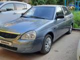 ВАЗ (Lada) Priora 2172 (хэтчбек) 2010 года за 1 100 000 тг. в Уральск
