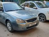 ВАЗ (Lada) Priora 2172 (хэтчбек) 2010 года за 1 100 000 тг. в Уральск – фото 2