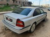 Volvo S80 1999 года за 1 900 000 тг. в Нур-Султан (Астана) – фото 5