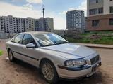 Volvo S80 1999 года за 1 900 000 тг. в Нур-Султан (Астана) – фото 2