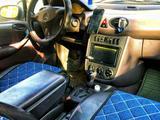 Mercedes-Benz A 160 2002 года за 2 400 000 тг. в Алматы – фото 3