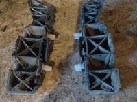 Крепления бампера за 4 000 тг. в Алматы