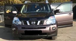 Nissan X-Trail 2010 года за 6 500 000 тг. в Алматы – фото 3