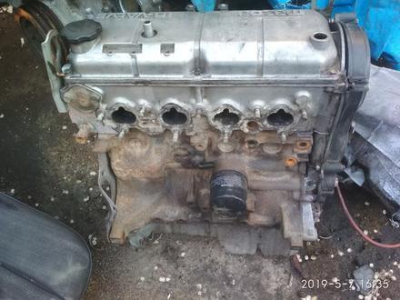 Двигатель в6 за 85 000 тг. в Алматы – фото 2