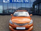 Hyundai Accent 2015 года за 4 150 000 тг. в Караганда – фото 2